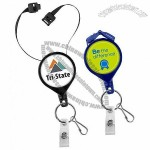 A-Just-A Retractable Lanyard