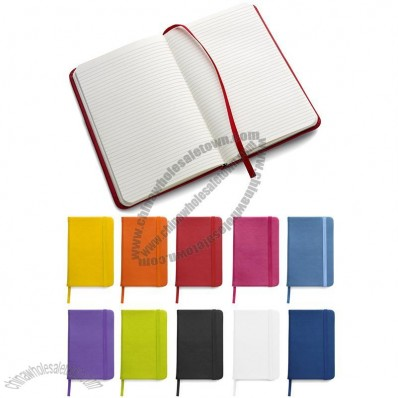 A5 Vibrant Note Books