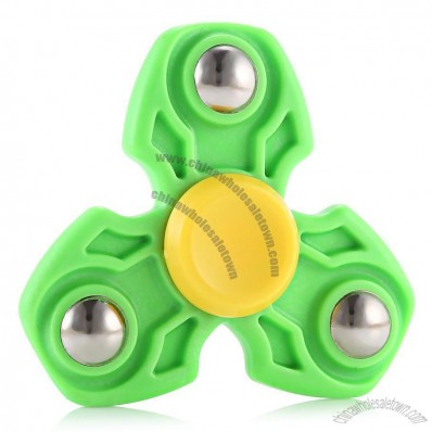 ABS Durable Gyro Pressure Reducing Toy Hand Fidget Spinner
