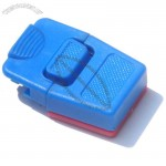 ABS Plastic Buckle Stationery Set