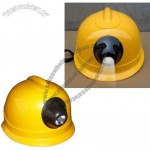 ABS Reinforced Industrial Cap, Easy to Use and Lightweight