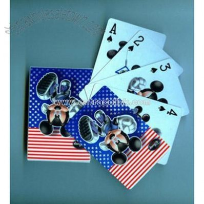 AD Playing Cards
