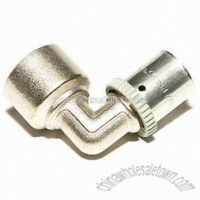 AL-PEX Pipe Fittings