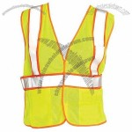 ANSI Class 2 Flame Retardant Mesh Safety Vest