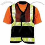 ANSI Rated Reflective Safety Vests