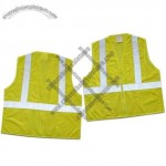 ANSI-approved Safety Vest(3)