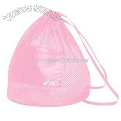 ASICS Mesh Backpack, Mesh Bag, China Wholesale Town Supplier