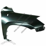 Aar/auto fender panel, suitable for Toyota Rav4 2008, meticulous workmanship