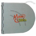 Abnormal CD/DVD Tin Case