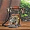 Absorbing Camera Style Antique Caller Identification Corded Telephones