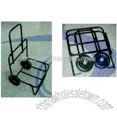 Accessories & Tool (Trolley)