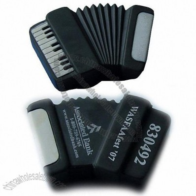 Accordion Stress Ball