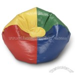 Ace Bayou Large Bean Bag Chair in Multiple Primary