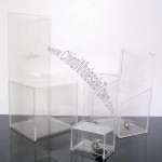 Acrylic Gift Display Stands