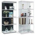 Acrylic-Glass Showcase