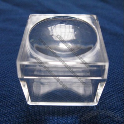 Acrylic Magnifier box