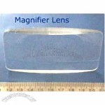 Acrylic Optical Lenses