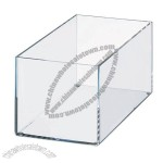 Acrylic Single DVD Box