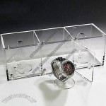 Acrylic Watch Boxes