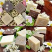 Activation Cleansing Whitening Handmade Soaps