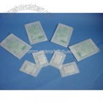 Adhesive Wound Dressings (Steriled)