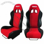 Adjustable, Bucket/Sparco Evo Racing Seat