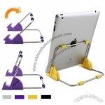 Adjustable Angle Tablet PC Bracket, iPad Stand