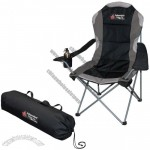 Adjustable Camp Chair in Bag