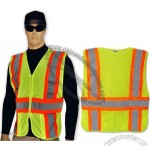 Adjustable Safety Vest