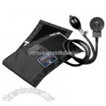 Adult Non-Latex Sphygmomanometer with Nylon Cuff