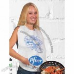 Adult Non Woven Disposable Lobster Bib