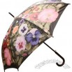 Adult S. Pansies Umbrella