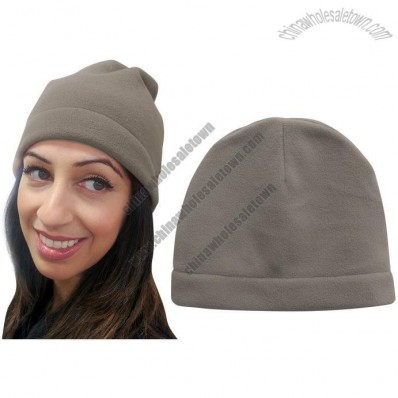 Adult Women Fleece Beanie