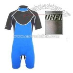 Adults Shorty Wetsuit