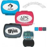 Advanced pedometer