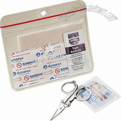 Adventure Medical Blister Medic Kit - Clear