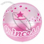 Adventure Planet Princess Beach Ball