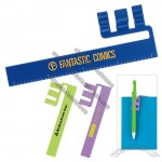 Advertising Multi-functional Ruler Bookmark