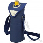 Aegean Neo Single Bottle Wine Tote Bag