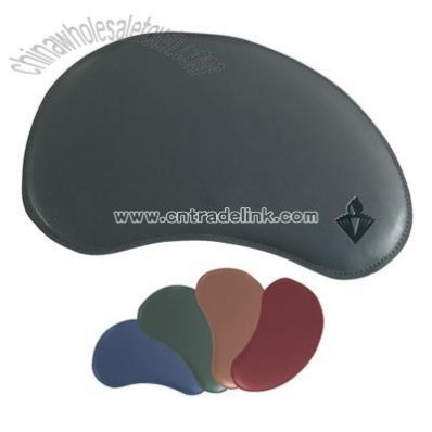 Aesthetically-Shaped Mouse Pad
