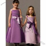 Affordable Flower Girls' Dresses