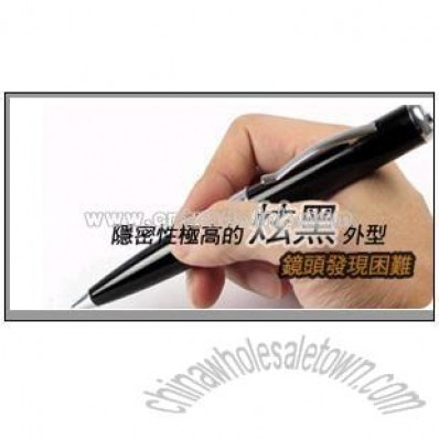 Agent Pen Camcorder with Audio