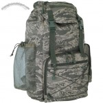 Air Force Digital Camo Rucksack