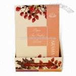 Air Freshener Scented Paper Card