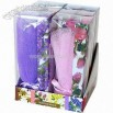 Air Freshener with 10g Scented Beads in Gauze Sachet