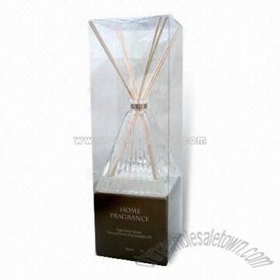 Air Freshener with 200mL Diffuser Oil and Reed