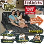 Air-Space 5 in 1 Sofa Bed