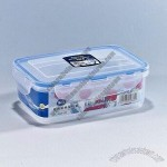 Airtight Food Container, Volume 650ml, Good Quality And Ideal For Home Use