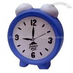 Alarm Clock Stress Reliever Squeeze Toy