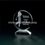 Albatross Golf Award
